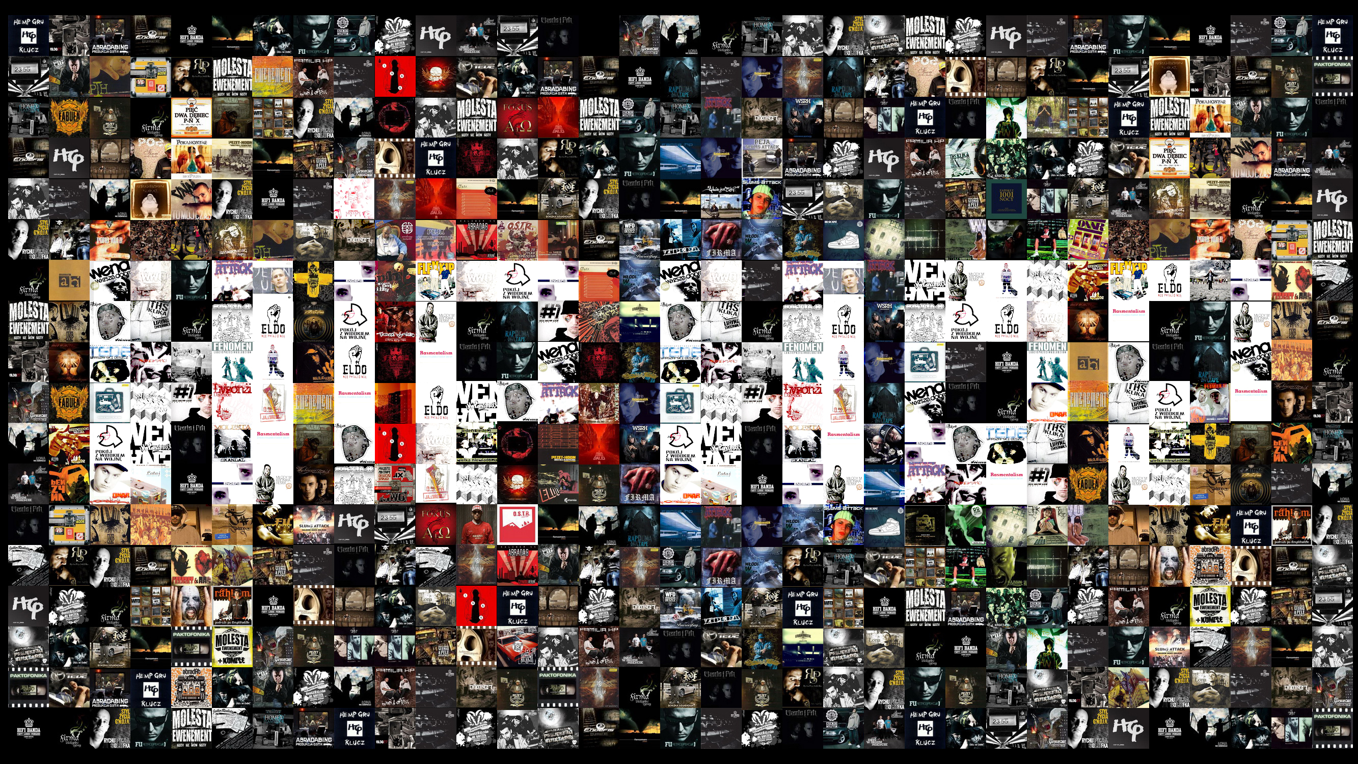 Hip Hop 2 Wallpaper