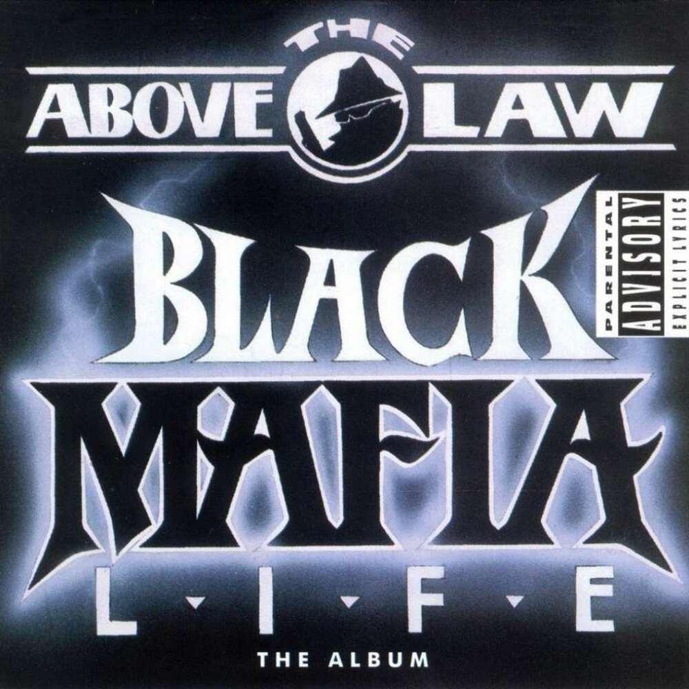 Above the Law – Black Mafia Life