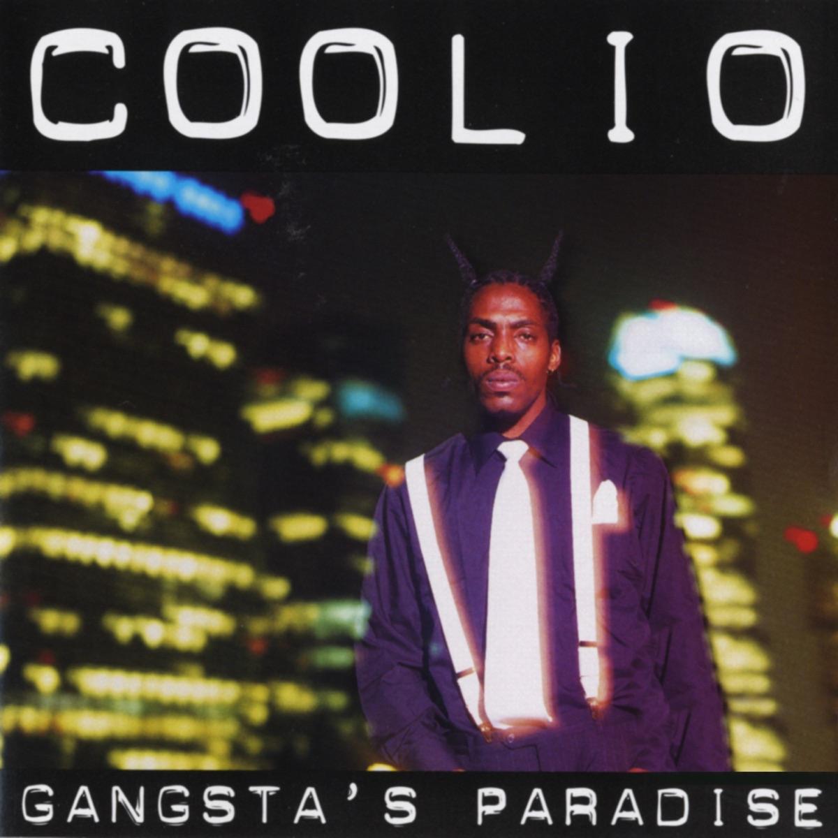 Coolio – Gangsta's Paradise