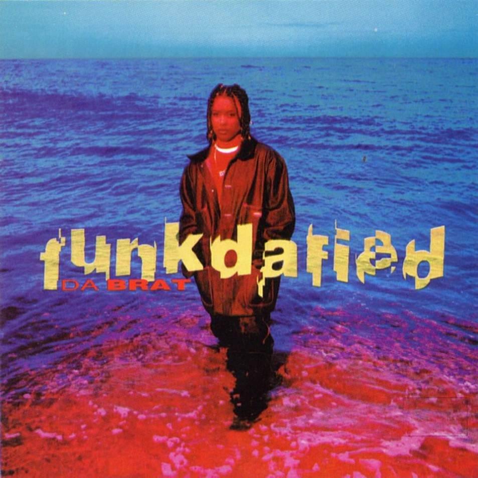 Da Brat – Funkdafied