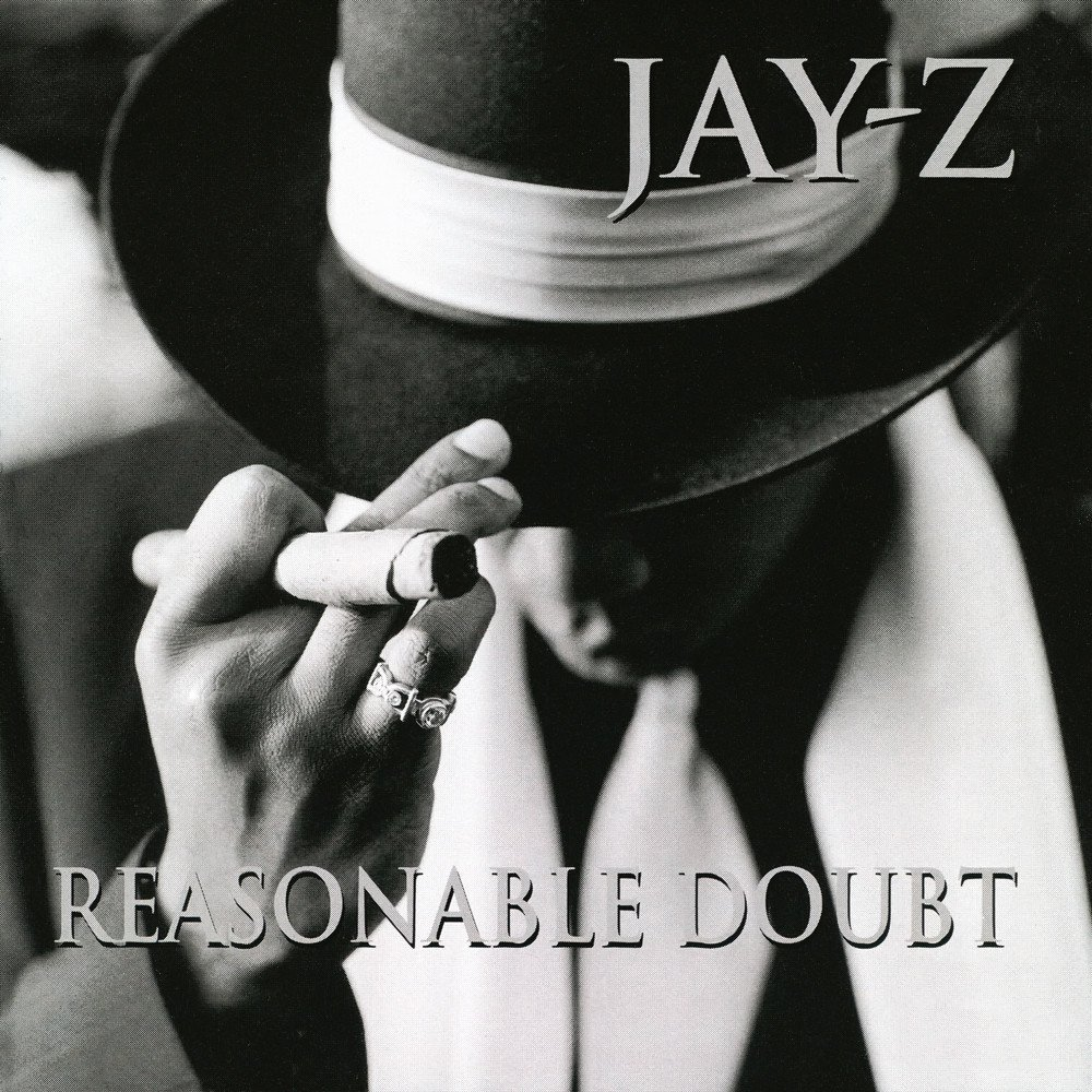 Jay Z – Reasonable Doubt