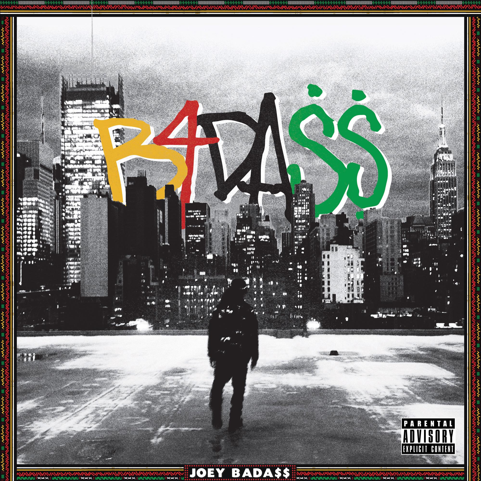 Joey Badass – B4Da$$