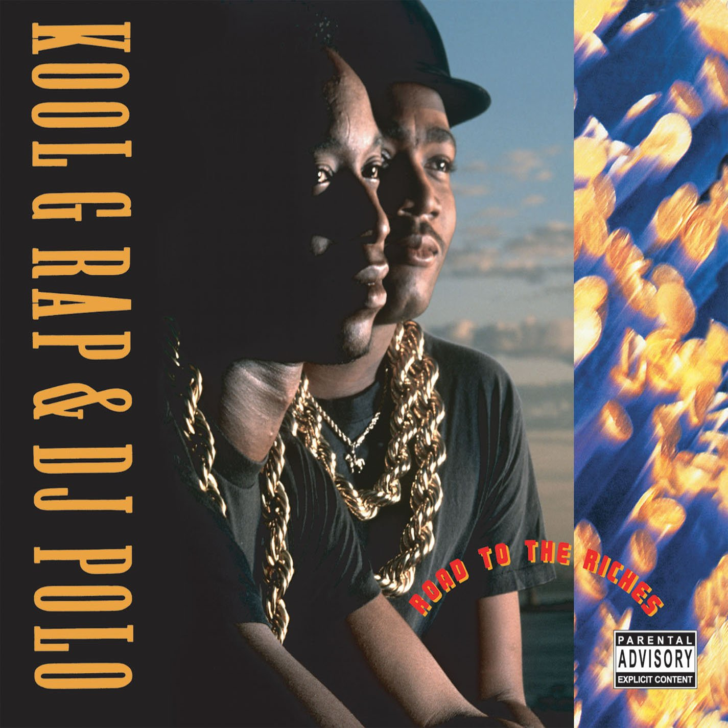 Kool G Rap & DJ Polo – Road to the Riches