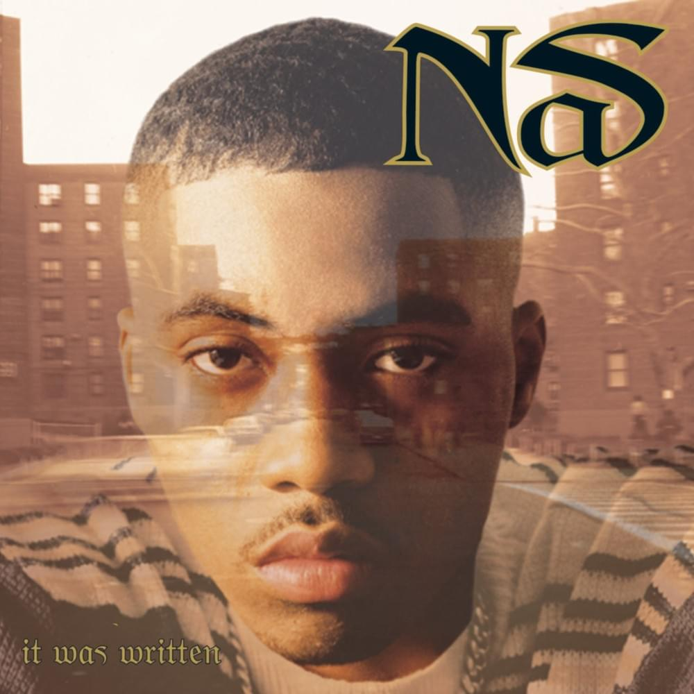 Nas – It Was Written