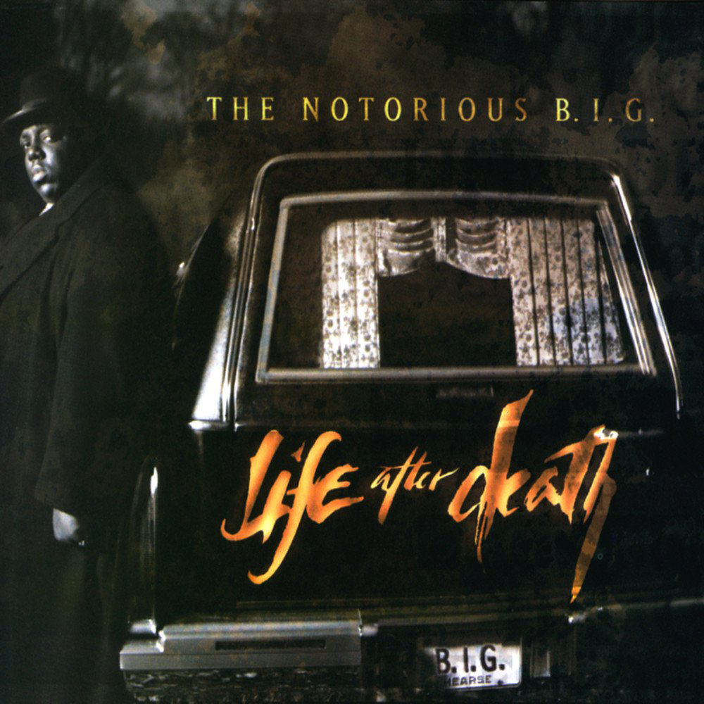 NotoriousBIG – Life After Death