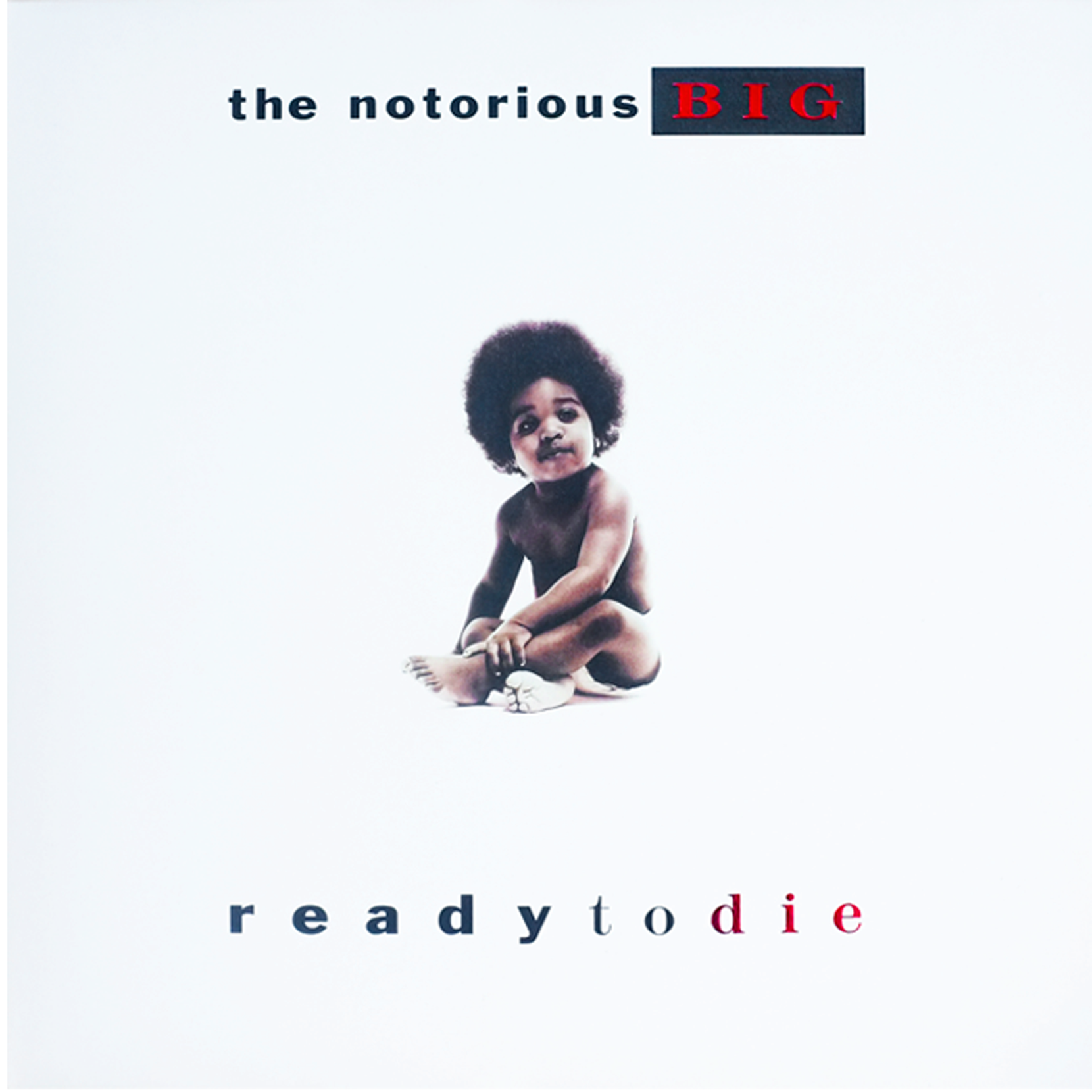 NotoriousBIG-Ready To Die