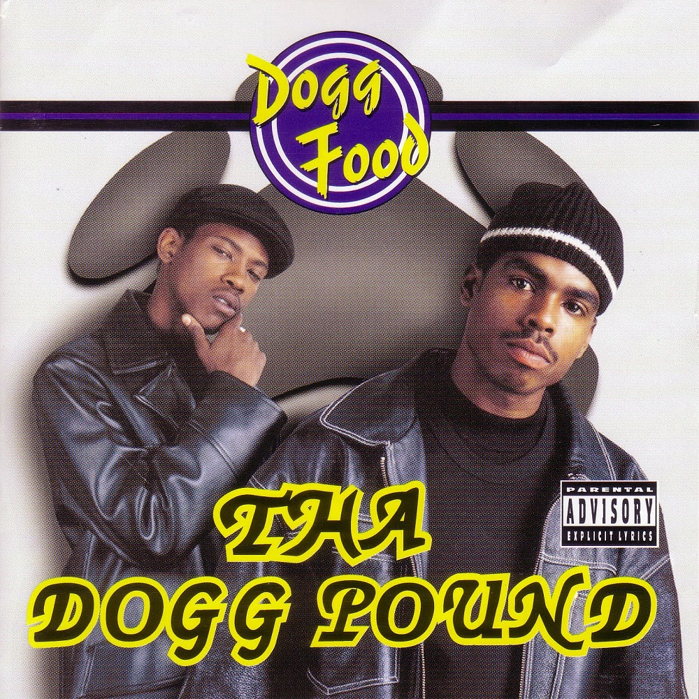 Tha Dogg Pound – Dogg_Food