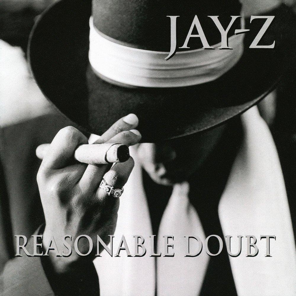 Jay Z – Reasonable Doubt