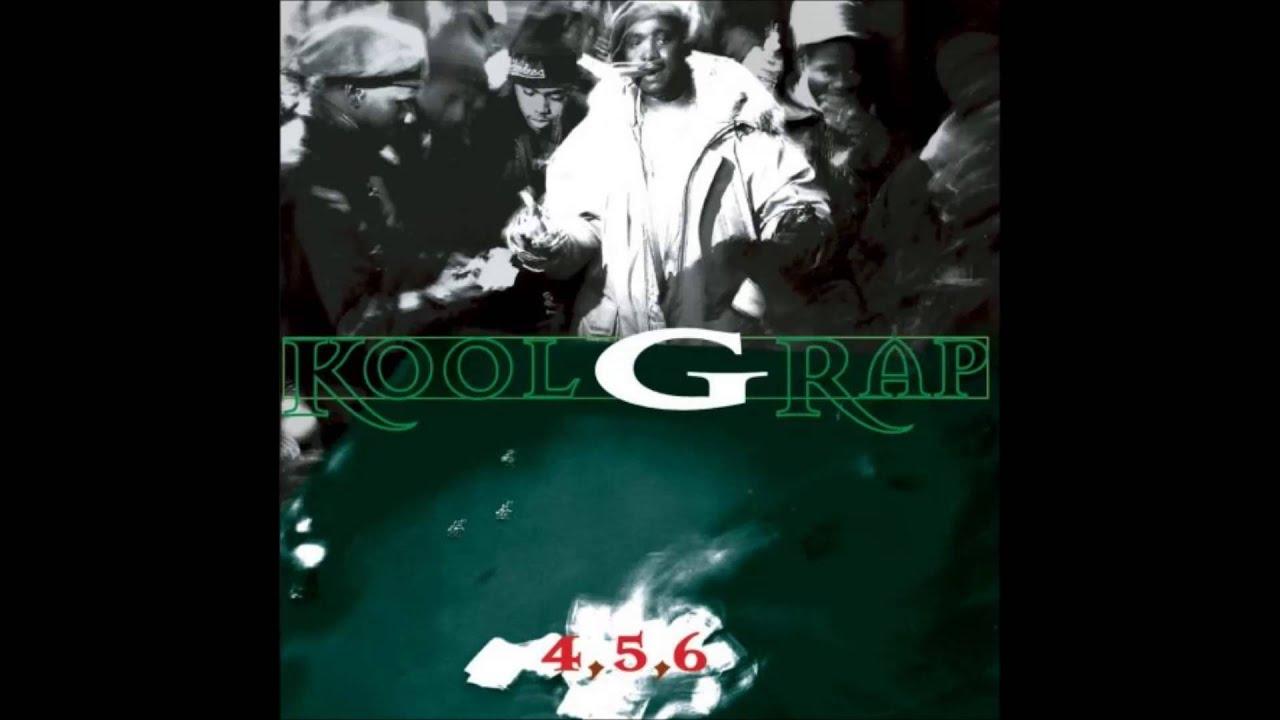 Kool G Rap – 456