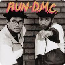 Run DMC – Run DMC