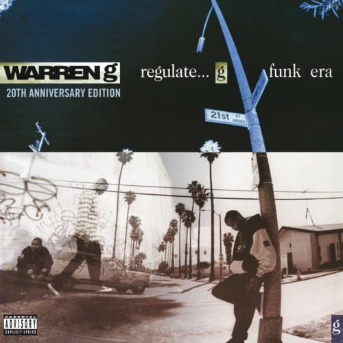 Warren G – Regulate