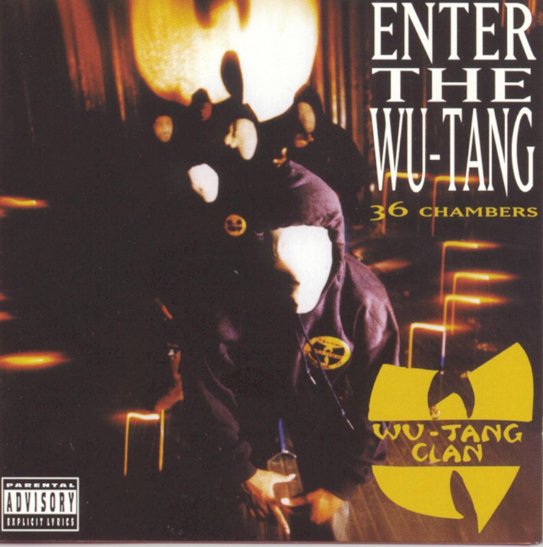 Wu-Tang – Enter the Wutang