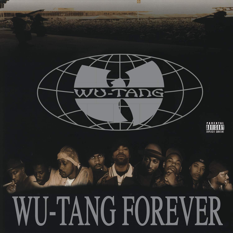 Wu-Tang – Forever