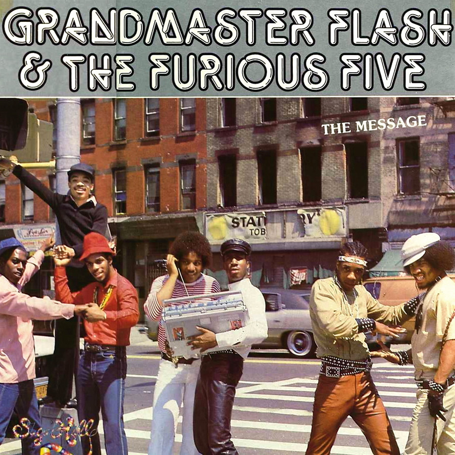 Flash_The_Message_AlbumCover