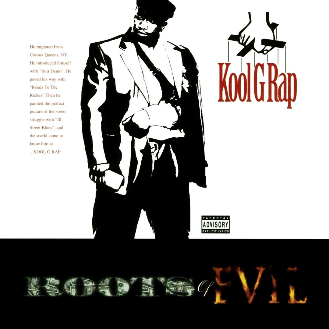 KoolGRap-RootsofEvil