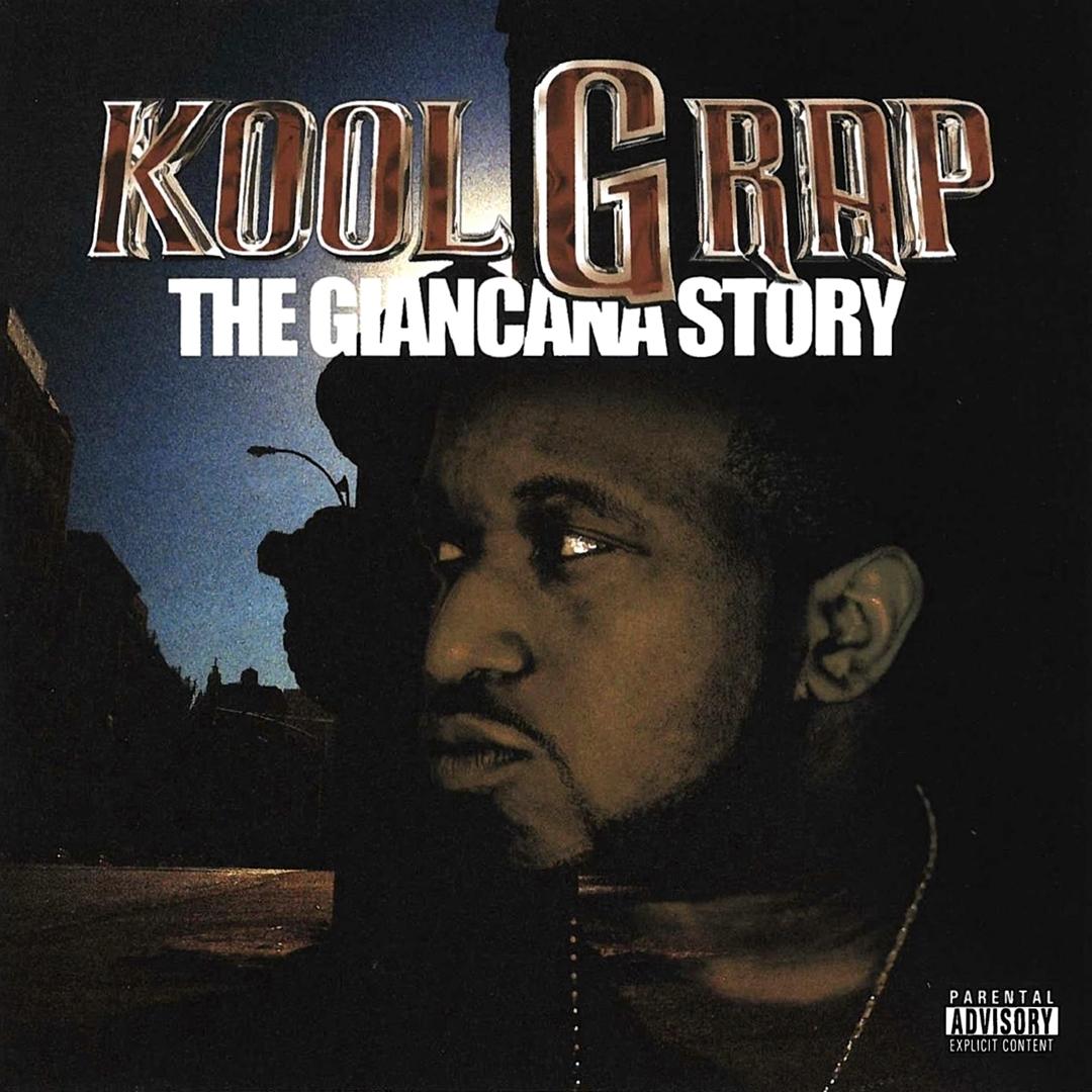 KoolGRap-TheGiancanaStory