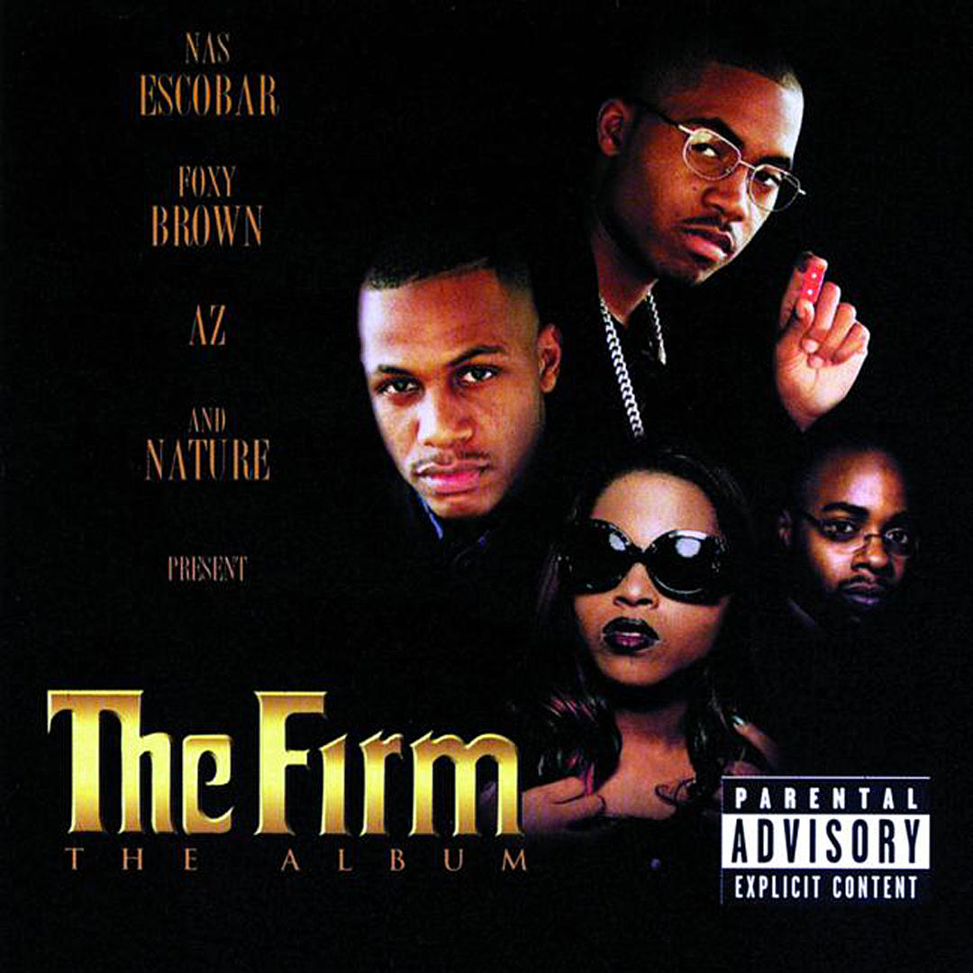 TheFirm
